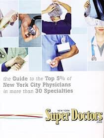 IN THE MEDIA: Super Doctors