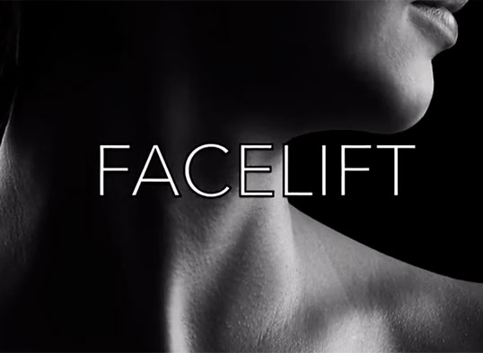 Watch Video: Facelift New York