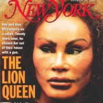 NewYork magazin (The LION Queen)