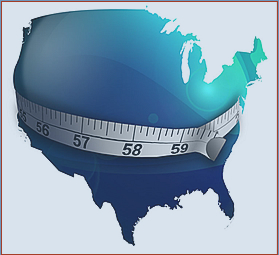 Blog - THE OBESITY EPIDEMIC Photo