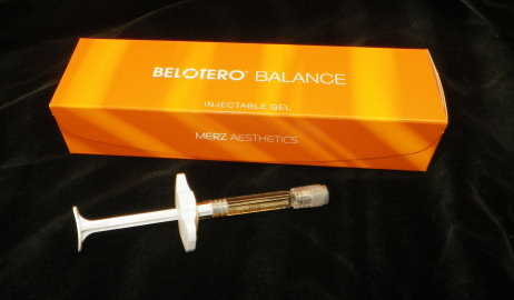 Blog - TREATMENT OF VERTICAL LIP LINES WITH BELOTERO BALANCE® Photo