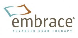embrace ADVANCED SCAR THERAPY