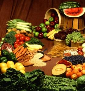 A HEALTHY DIET Foods
