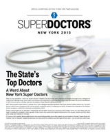 Blog - DR. FORLEY LISTED IN 2015 SUPER DOCTORS GUIDE TO TOP PHYSICIANS Photo