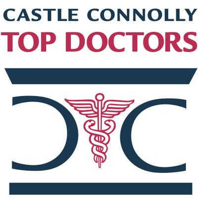 Blog - DR. FORLEY LISTED AS CASTLE CONNOLLY TOP DOCTOR FOR 2016 Photo