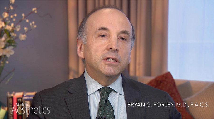 Watch Video: Skin Tightening NYC | Dr. Forley