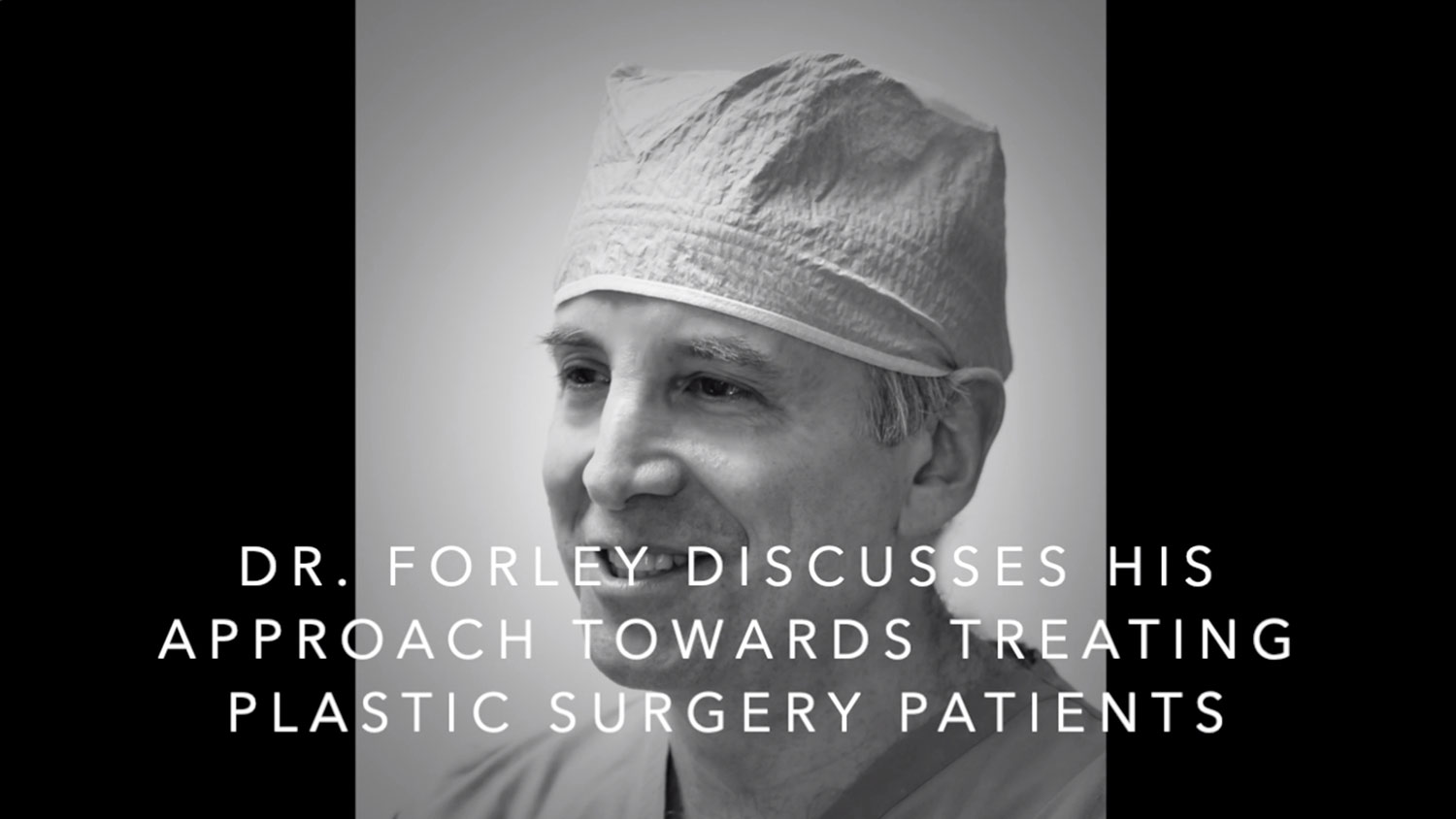 Watch Video: Dr Forley Discusses his selection for Castle Conoly top doctors New York Metro area guide
